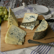 The Gourmet Market Blue Cheese Assortment