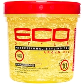Ecoco Eco Style Professional Styling Gel Argan Oil