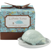 Gianna Rose Atelier Turtle Soap with Lilypad