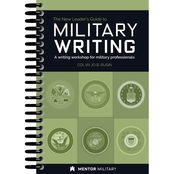The New Leaders Guide to Military Writing