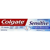 Colgate Sensitive Complete Protection Toothpaste