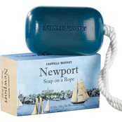Caswell-Massey Newport Soap on a Rope