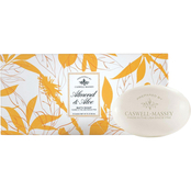 Caswell-Massey Almond and Aloe Soap