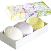 Caswell-Massey 3 pc. Signature Soap Set