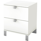 South Shore Spark Nightstand