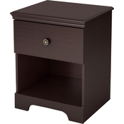 South Shore Zach Collection Nightstand