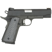 Armscor Rock Series Ultra MS 45 ACP 4.2 in. Barrel 8 Rnd Pistol Black