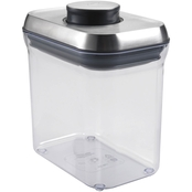 OXO Good Grips POP Steel Rectangle Container 1.5 Qt.