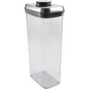 OXO Good Grips POP Steel Rectangle Container 3.4 Qt.