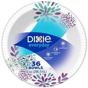 Dixie Everyday Bowls 10 oz. 36 ct.