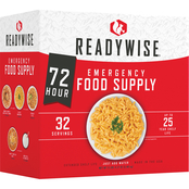 Wise Emergency Food 72 Hour Emergency Food Supply