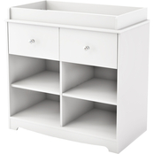 South Shore Little Jewel Collection Changing Table