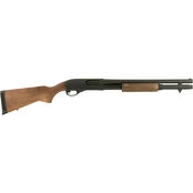 Remington 870 12 Ga. 3 in. Chamber 18 in. Barrel 7 Rnd Shotgun Black