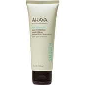 AHAVA Age Perfecting Hand Cream SPF15