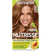 Garnier Nutrisse Nourishing Hair Color Creme