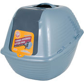Arm & Hammer Hooded Jumbo Wave Pan