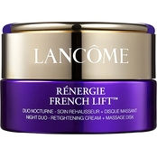 Lancome Renergie French Lift  Retightening Cream and Massage Disk