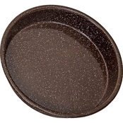 Granite Ware Better Browning 8 in. Round Cake Pan