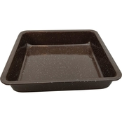 Granite Ware Better Browning 8 in. Square Cake Pan
