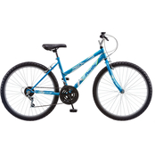 Pacific Cycle Womens Stratus 26 in. Mountain Bicycle
