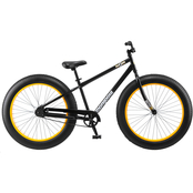 Mongoose Brutus 26 in. Fat Tire Bicycle