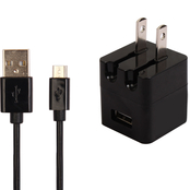 Powerzone Wall Charger with Cable