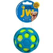 Petmate JW Proten Holee Roller Dog Toy, Small