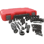 Craftsman 85 Pc. Universal Max Axess Mechanic Tool Set