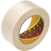 Scotch Strapping Tape, 1.88 in. X 360 in.