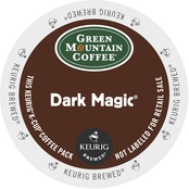 Green Mountain Coffee Dark Magic Keurig K-Cup 48 pk.