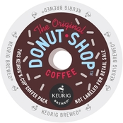 Green Mountain The Original Donut Shop Regular Keurig Coffee Pods 48 pk.