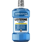 LISTERINE Total Care Anticavity Mouthwash 33.8 oz.