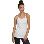 Poof Juniors Seamless Camisole
