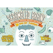 Uncle John's Scrambled Brains: 36 Tear-off Placemats For Kids Only!