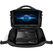 GAEMS 19 in. Vanguard Personal Gaming Environment