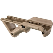 Magpul Industries Angled Foregrip Picatinny
