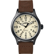 Timex Men's Expedition Scout Watch 49963