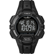 Timex Men's Ironman Rugged 30 Lap Watch 5K793