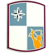 Army CSIB 287th Sustainment Brigade