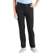 Dickies Girls Skinny Straight Stretch Pants