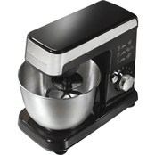 Hamilton Beach Planetary 6 Speed Stand Mixer