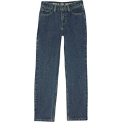 Dickies Boys Icon 6-Pocket Jeans
