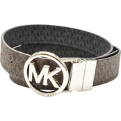 Michael Kors 32mm Reversible Logo Belt