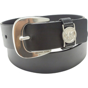 Michael Kors Cut Out Disks Belt