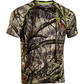 Under Armour Evo ScentControl Shirt