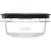 Rubbermaid Premier 1.25 Cup Food Storage Container
