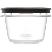 Rubbermaid Premier 2 Cup Food Storage Container
