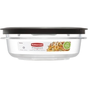 Rubbermaid Premier 3 Cup Food Storage Container