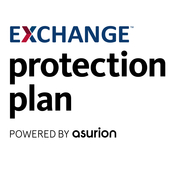 EXCHANGE PROTECTION PLAN (4 Yr. Service) Electronics $3,500 and Up