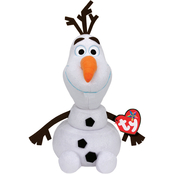 TY Disney Frozen Medium Olaf Snowman